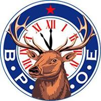 Elks Lodge Logo